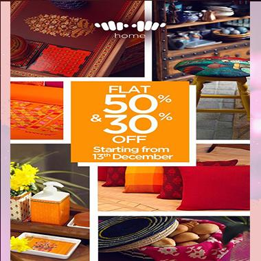Khaadi Sale 2019! Flat 30% & 50% OFF in stores & online