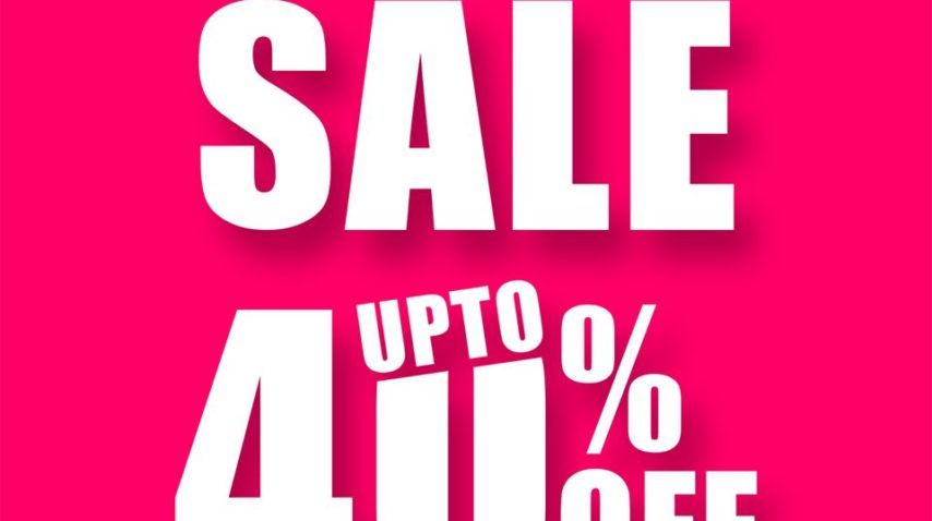 Sha Posh Super Summer Sale 2020! Up to 40% off from 8th July